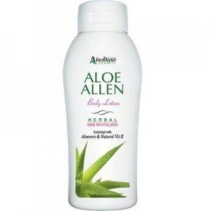 AloeAllen Ayurvedic Medicament gift product 30ml