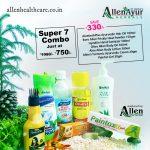 Allen Super 7